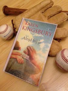'Altijd bij je' van Karen Kingsbury